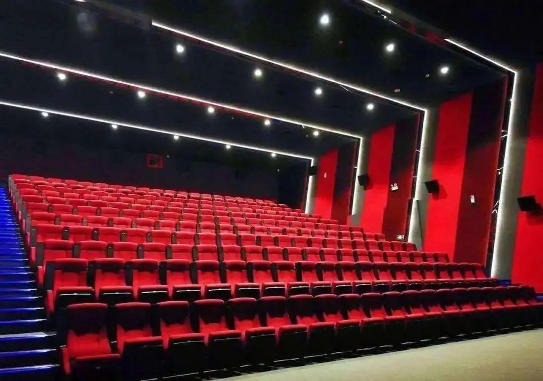 科普丨为什么电影院的座椅是红色的?