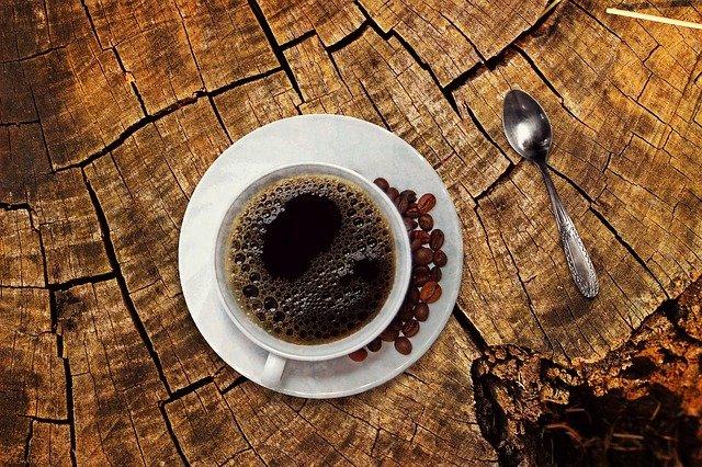 科普 - 不适合喝咖啡的十大体质!