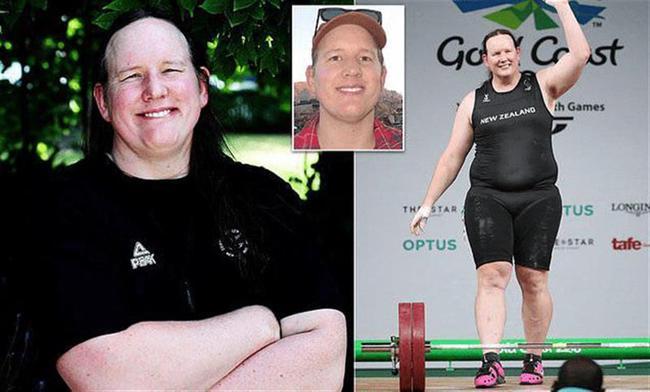 东京奥运会首次有变性人参加女子举重,这算作弊吗?