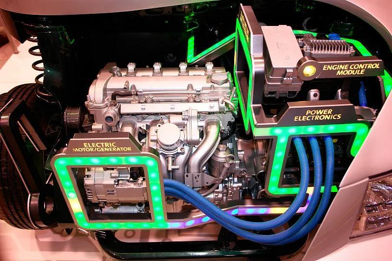 新能源汽车的车用部件类常用术语,一起来学习吧!