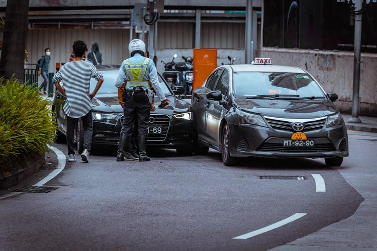 各种交通事故常见处理时限,新车主必学!