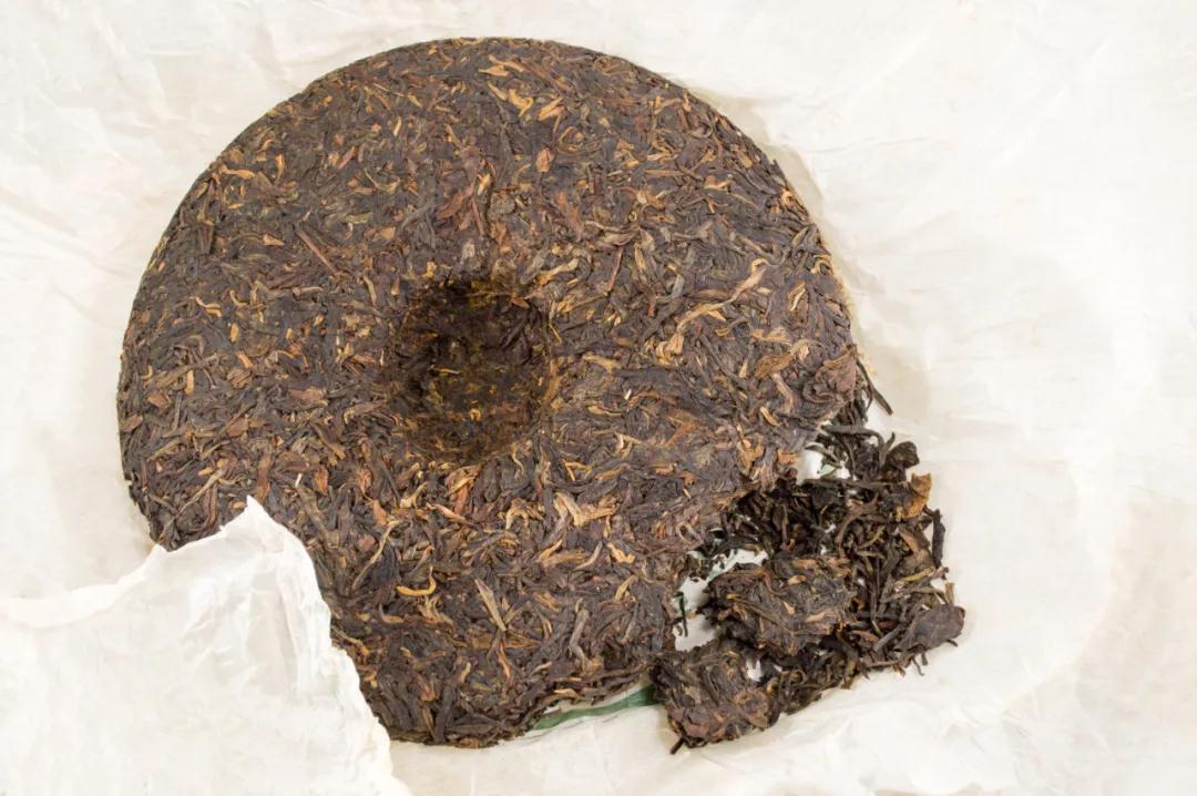 普洱生茶最佳的存放时间是多久呢?