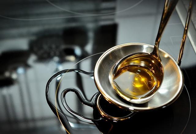 科普:食用油中富含哪些天然抗氧化物质?