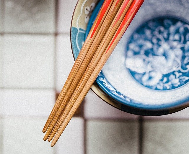 筷子健康排行榜