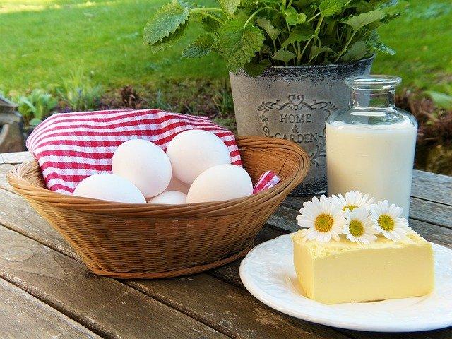 饮食方面的正确补钙方式(常见补钙误区)