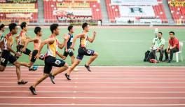 为什么跑步是逆时针跑呢?