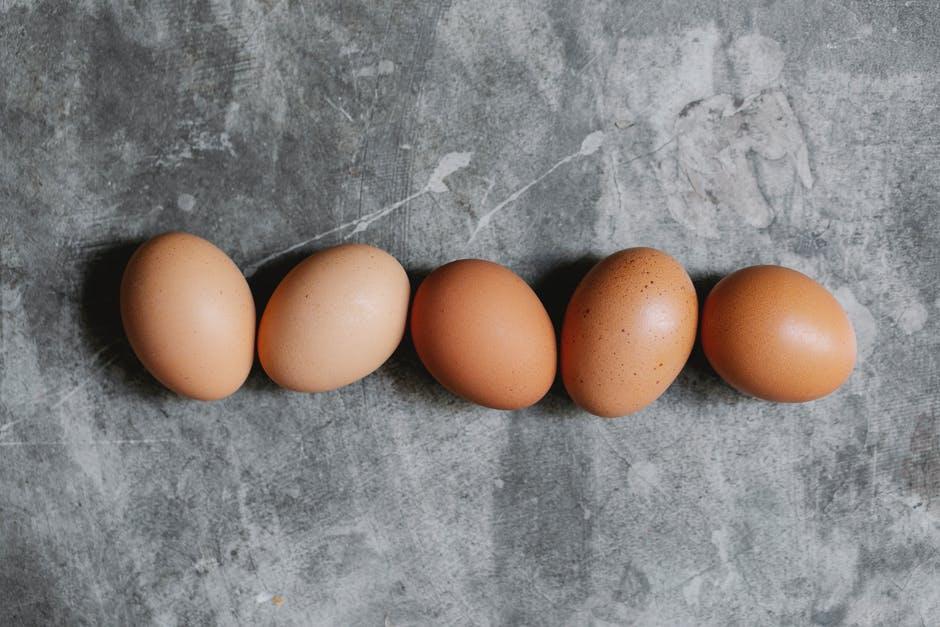 为什么要吃鸡蛋?