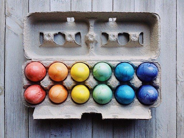 几块钱和几十块钱的鸡蛋有啥区别?