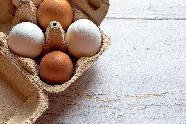 红皮鸡蛋比白皮的更有营养?