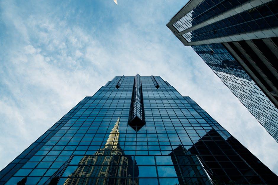 为什么住宅楼很少超过32层?